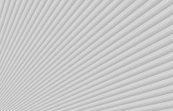 Gray background with diagonal stripes. Stock Image