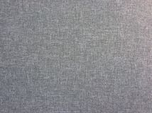 Gray background fabric for upholstered sofas and home furniture Royalty Free Stock Photography