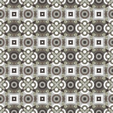 Gray background, pattern. Royalty Free Stock Photos