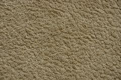 Gray texture of a piece of wool carpet fabric royalty free stock photos