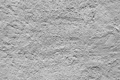 Gray background texture of  plaster wall. White texture. Abstract background Stock Photography