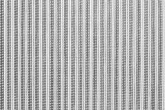 Gray bamboo weaving pattern texture and background Royalty Free Stock Images