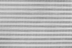 Gray bamboo weaving pattern texture and background Stock Photo