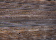 Gray Barn Wooden Wall Planking Rectangular Texture. Old Wood Rustic Grey Shabby Slats Background. Hardwood Dark. Weathered Square Surface royalty free stock photo