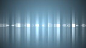 Gray bars of light stock video footage