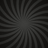 Gray and black spiral vintage Royalty Free Stock Photos
