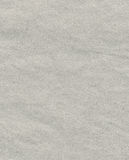 Gray blank handmade textured paper Royalty Free Stock Photos