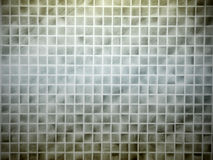 Gray blocks wall background Royalty Free Stock Images