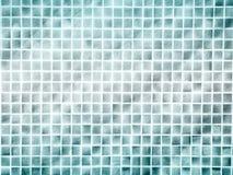 Gray blocks wall background Royalty Free Stock Photography