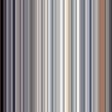 Gray blue and brown lines. Gray blue and brown vertical lines abstract background image Stock Illustration