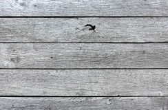 Gray blue wood texture and background. Royalty Free Stock Photography