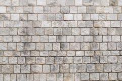 Gray Brick royaltyfri bild