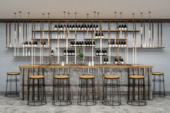Bar stools stock illustrations u  bar stools stock