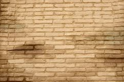 A gray brick wall Stock Photo