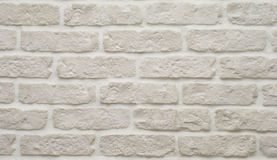 Gray Brick Wall royalty free stock images
