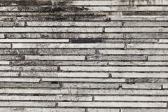 Gray Brick Wall Image stock