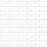 Gray Brick Wall Royalty-vrije Stock Foto
