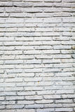 Gray Brick Wall Stockfoto