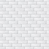 Gray Brick Wall Image libre de droits