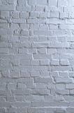 Gray brick wall texture Royalty Free Stock Photography