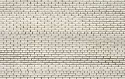 Gray brick wall texture Royalty Free Stock Photography