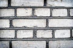 Gray brick wall Stock Photos