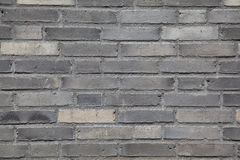 Gray Bricks Stock Images
