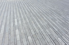 Gray bricks pattern Royalty Free Stock Photography