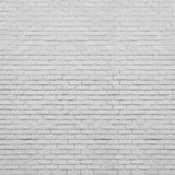 Gray bricks pattern on wall for abstract background. Stock Image