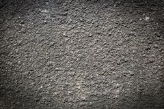 Gray bulge crack concrete wall with background, texture.  stock photography
