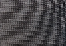 Gray canvas background close-up Stock Photo