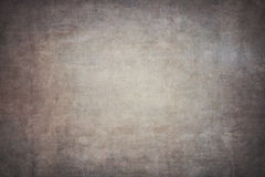 Gray canvas hand-painted backdrops.  Stock Photo