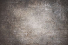 Gray canvas hand-painted backdrops.  Stock Images
