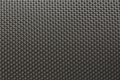 Gray carbon fiber. The solid background of a gray carbon fiber Royalty Free Stock Photos