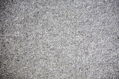 Gray carpet Stock Photo