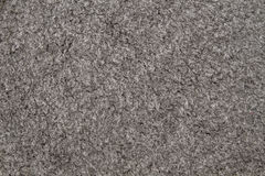 Gray Carpet Background Stock Image