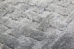 Gray Carpet Background fotografía de archivo libre de regalías