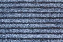 Gray Carpet de lana Fotografía de archivo libre de regalías
