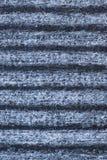 Gray Carpet di lana Immagini Stock Libere da Diritti