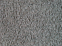 Gray Carpet Fibers Stock Images