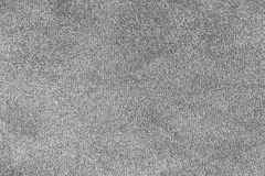 Gray carpet texture. Close up royalty free stock photos
