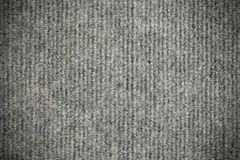 Gray carpet texture Stock Photography
