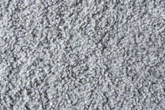 Gray carpeting texture Royalty Free Stock Photo