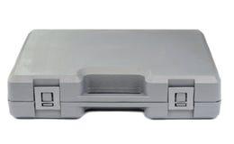 Gray case Stock Photo