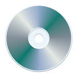 Gray CD Stock Photos