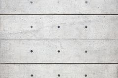 Gray cement, concrete wall with lines texture background royalty free stock image