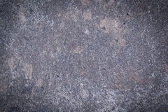 Gray Cement Gravel texture Stock Image
