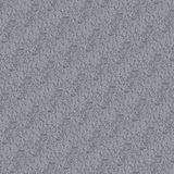 Gray cement like pattern and background. With small dark geometries as holes, abstract pattern and background Stock Photos