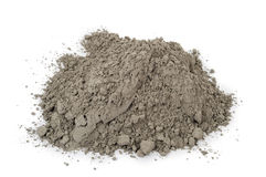 Free Gray Cement Powder Royalty Free Stock Photography - 63237267