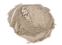 Free Gray Cement Powder Stock Images - 81588314